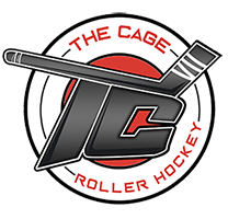 THE CAGE Roller Hockey Rink